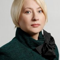 Neringa Romanovskaja