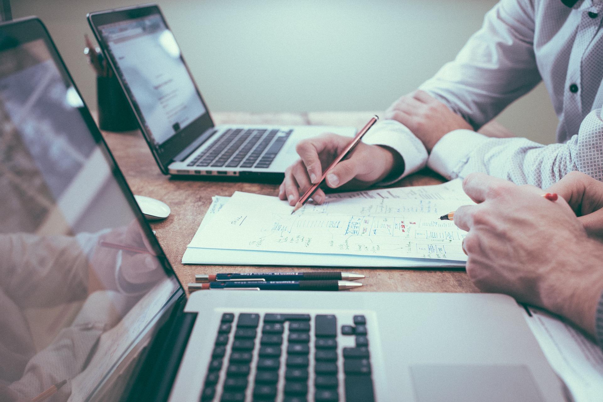 RVS verslo konsultacijos